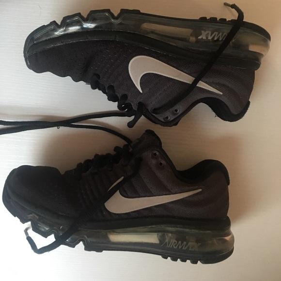 new concept 3ae93 c4b29 Nike Air Max 2017 kids sneakers